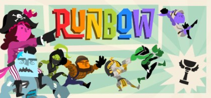 Runbow | Steam header