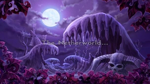 Disgaea 2 PC | Netherworld