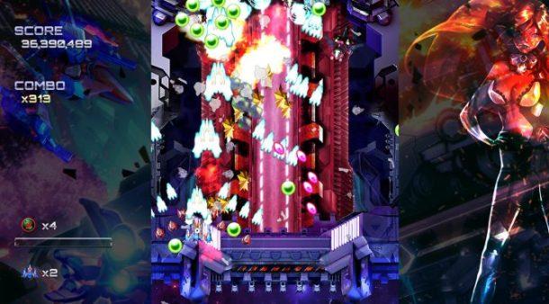 Nintendo Download | Ghost Blade HD