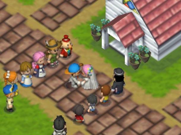 Nintendo Download | Harvest Moon 64