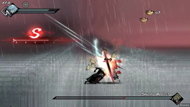 Rain Blood | S-rank