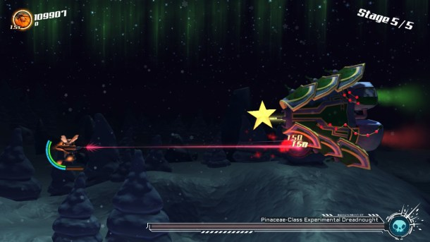 Stardust Galaxy Warriors SC | Challenge Mode
