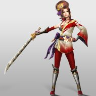 Samurai Warriros DLC (9)