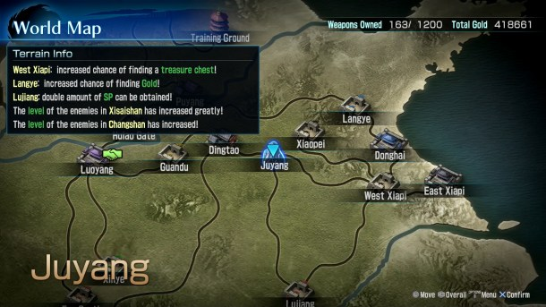 Dynasty Warriors: Godseekers | Bonuses