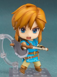 legend of zelda nendo 5