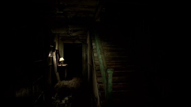 Resident Evil 7 | Atmosphere