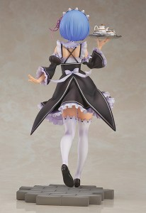 Re:ZERO -Starting Life in Another World- | Rem Figure 2