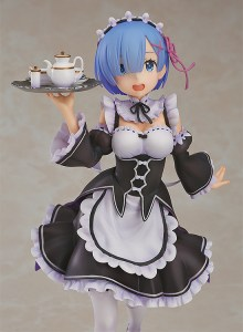 Re:ZERO -Starting Life in Another World- | Rem Figure 3