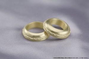Super Sonico   Marriage Box -GOLD- 1