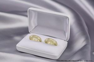 Super Sonico   Marriage Box -GOLD- 3