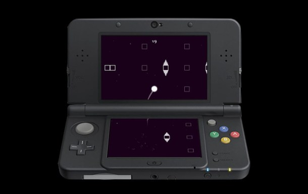 6180 the Moon | 3DS