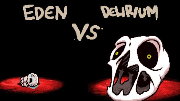 Afterbirth+ | Delirium