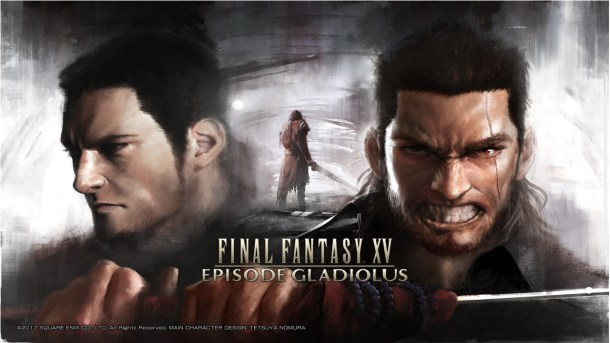 Final Fantasy XV: Episode Gladiolus Featured Image
