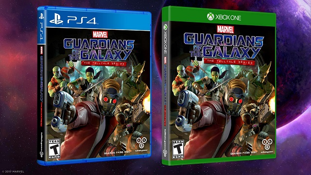 Marvel's Guardians of the Galaxy The Telltale Series (5)