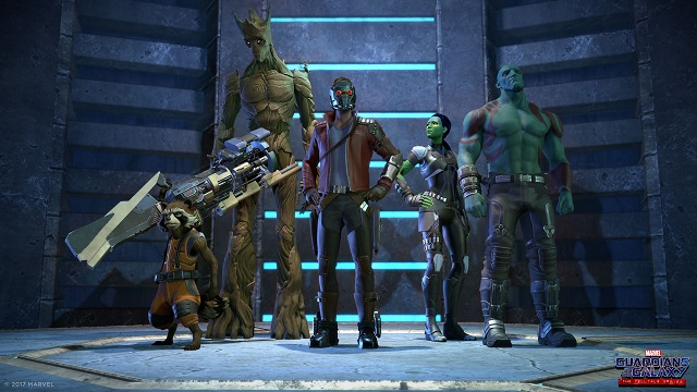 Marvel's Guardians of the Galaxy The Telltale Series (7)