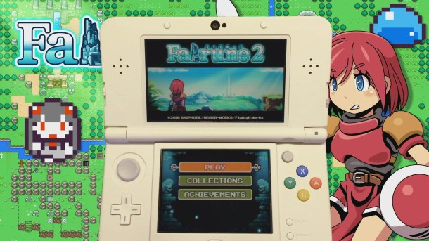 Nintendo Download | Fairune 2