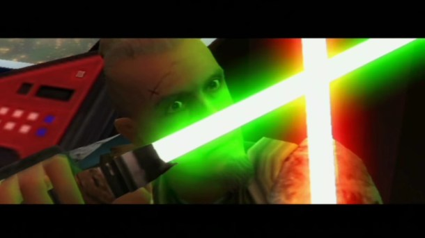 The Force Unleashed | Rahm Kota