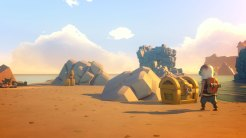 Yonder: The Cloud Catcher Chronicles - 11