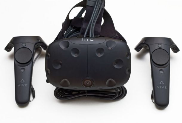 Newegg | HTC Vive