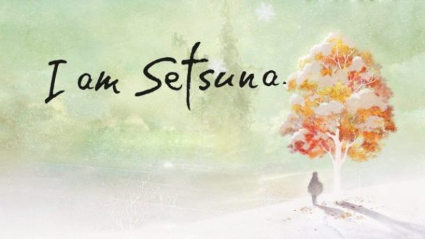 Nintendo Download | I am Setsuna