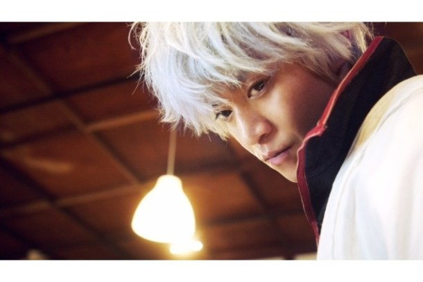 Gintama Live Action | Movie