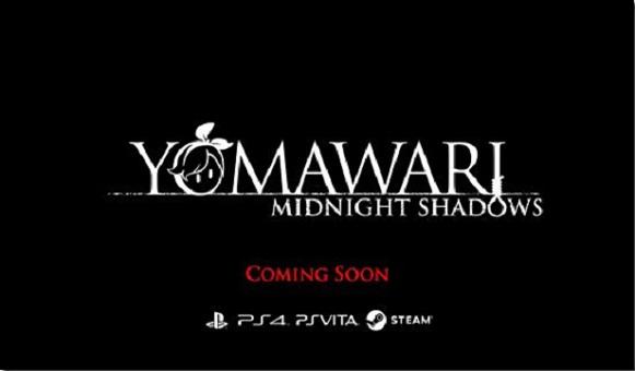 Yomawari: Midnight Shadow