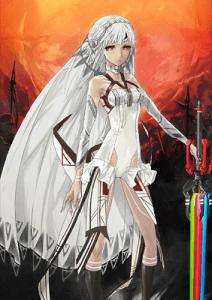Fate/Grand Order | Attila