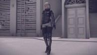 NieR: Automata | Costume DLC