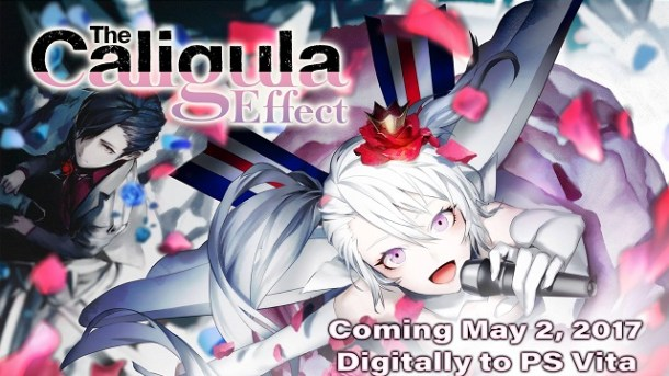 Caligula Effect
