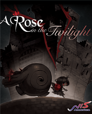 rose | twilight