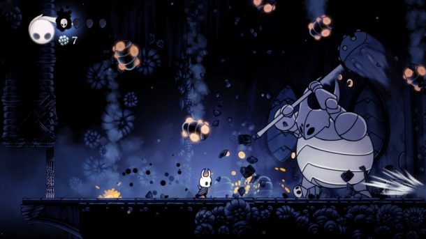 Hollow Knight | Boss