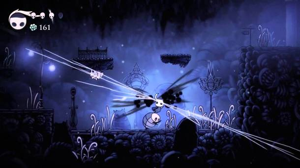 Hollow Knight | Combat