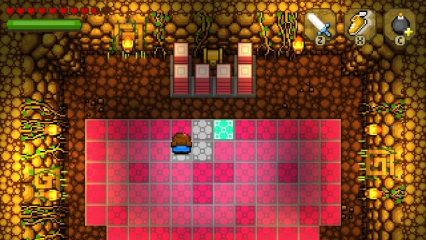 Blossom Tales | Puzzle