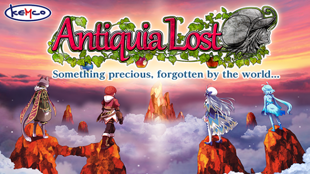 Antiquia Lost | Featured