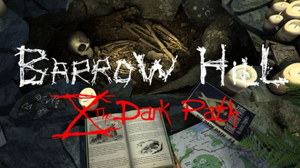 Barrow Hill: The Dark Path | Featured Image