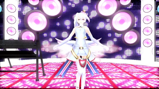 Caligula Effect | Scene - Mu