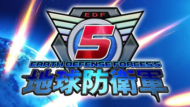 Earth Defense Force 5 | Featured Image