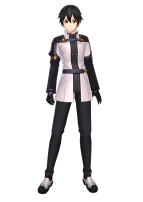 Ordinal Scale Costume - Kirito