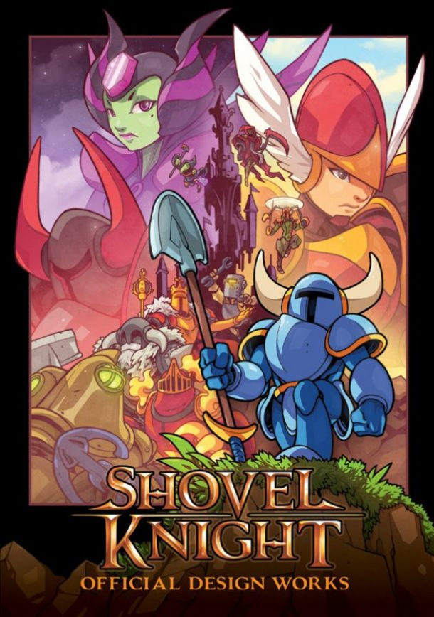 Shovel Knight | Official Design Works