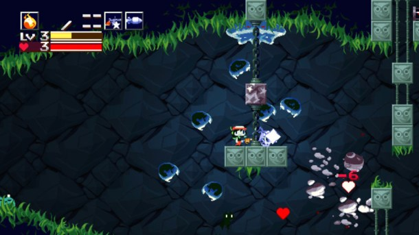 Cave Story+ | Hide