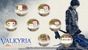 Valkyria Revolution | PlayStation Vita Theme