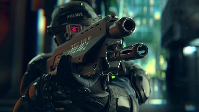 Cyberpunk 2077 featured
