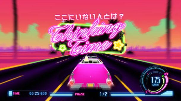 Danganronpa V3 | Brain Drive