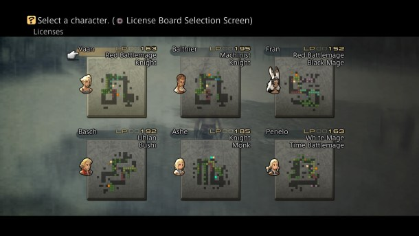The Zodiac Age | License Board