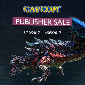 Nintendo Download | Capcom Sale