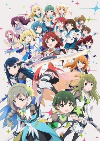 Sentai Filmworks | Battle Girl High School