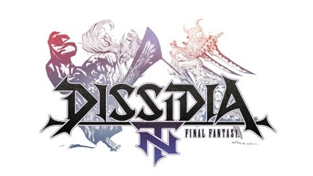 oprainfall | Dissidia Final Fantasy NT