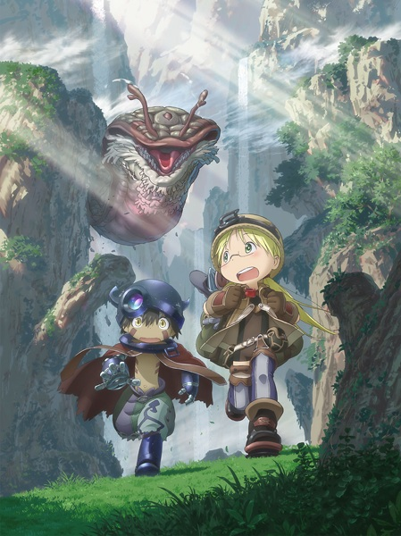 Sentai Filmworks | Made in Abyss