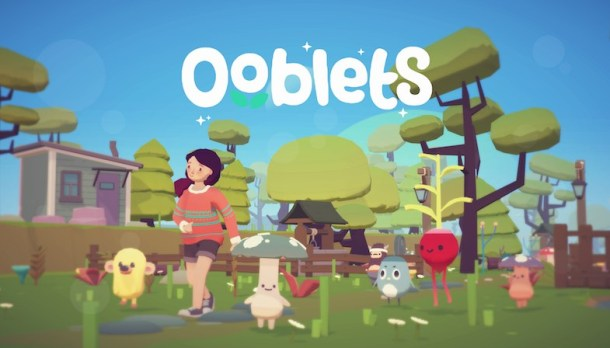 ooblets | Title