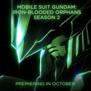 Gundam: Iron-Blooded Orphans | Season 2